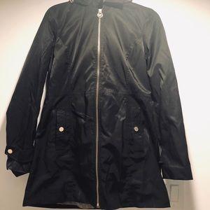 MICHAEL Michael Kors Utility Jacket w/ hood